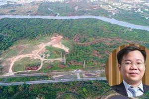 Mở rộng điều tra vụ án liên quan đến ông Tề Trí Dũng và bà Hồ Thị Thanh Phúc
