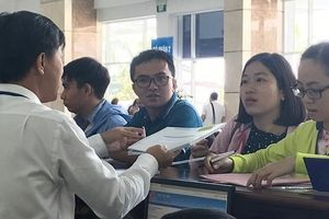 TPHCM: Ban hành hơn 11.500 quyết định cưỡng chế nợ thuế