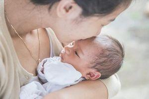 Mẹ bầu sau sinh nhất định phải phục hồi tất cả 6 điều này thì mới gọi là 'ở cữ' thành công