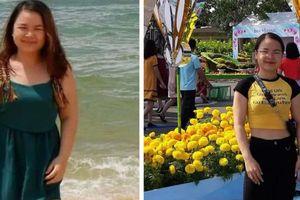 Giảm 12kg trong 7 tháng, cô gái trẻ từng bị chê mập như heo đã chứng minh không có gì là không thể