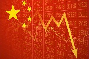 Trung Quốc: Nhà đầu tư ngoại 'tháo chạy' khỏi thị trường chứng khoán, kinh tế mất đà trong tháng 4