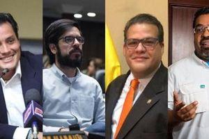Thêm nhiều nghị sĩ đối lập bị Tòa án Tối cao Venezuela buộc tội phản quốc