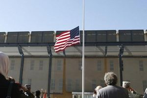 Bộ Ngoại giao Mỹ yêu cầu một số nhân viên chính phủ rời khỏi Iraq