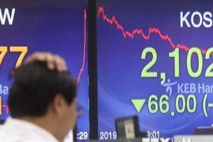 Thị trường chứng khoán tại châu Á 'phấn chấn' trở lại