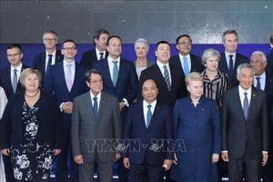 180 đại biểu tham dự Hội nghị ASEM về thúc đẩy phát triển bao trùm