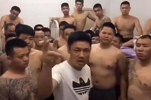 Điều tra video băng đảng Trung Quốc dọa kiểm soát thành phố của Campuchia