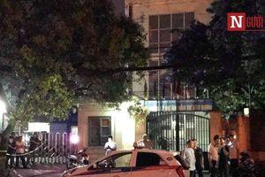 Hé lộ nguyên nhân khiến nữ tài xế taxi bị cứa cổ ở gần Đền Lừ