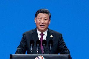 Ông Tập Cận Bình kêu gọi các nước châu Á đoàn kết giữa lúc 'chiến tranh thương mại' với Mỹ