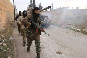 Syria: Khủng bố phá hủy cầu ngăn bước tiến của quân đội Assad