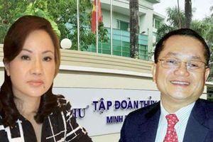 Ái nữ nhà 'vua tôm' Lê Văn Quang – Chu Thị Bình từ bỏ cổ phần