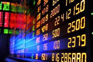 Thị trường chứng khoán Việt Nam tiếp tục tăng điểm