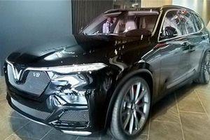 XE HOT (15/5): Loạt ôtô, xe máy giảm giá mạnh tại VN; VinFast Lux V8 lọt top những SUV nhanh nhất thế giới