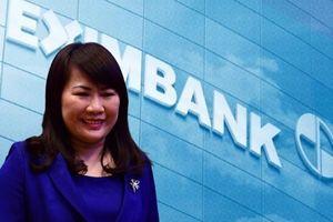 Ai đang là Chủ tịch Eximbank?