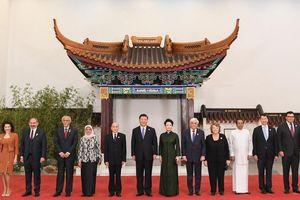 Vì sao Trung Quốc tổ chức Đại hội đối thoại văn minh châu Á?