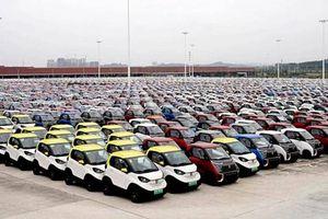 Bị cắt trợ cấp, 80% hãng xe điện Trung Quốc sẽ phá sản?