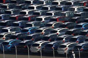 Ngành ô tô Nhật dõi theo cuộc đàm phán thương mại Tokyo và Washington