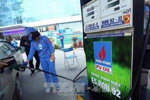 PVOIL tạo thuận lợi tối đa cho khách hàng mua xăng dầu
