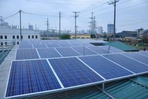 Giới chuyên gia khuyến cáo về pin năng lượng mặt trời sau sử dụng