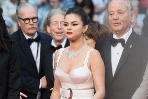Dàn thiên thần nội y Victoria's Secret 'náo loạn' thảm đỏ LHP Cannes 2019