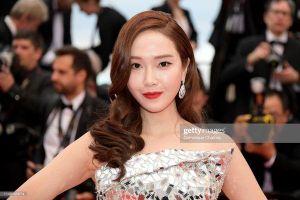 Jessica Jung bị chỉ trích, ném đá dữ dội khi tham dự 'LHP Cannes 2019'