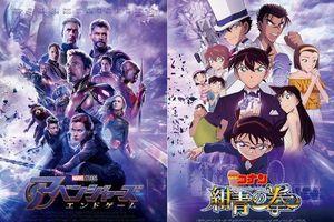 'Detective Conan: The Fist of Blue Sapphire' bỏ túi 7,9 tỷ yên; 'KINGDOM' hoàn thành xuất sắc mục tiêu 4 tỷ yên