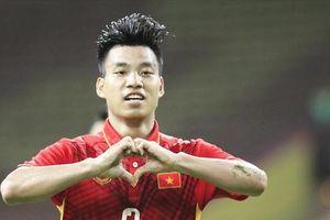 Trở lại ấn tượng trước King's Cup, Văn Thanh khiến báo chí Thái Lan lo lắng