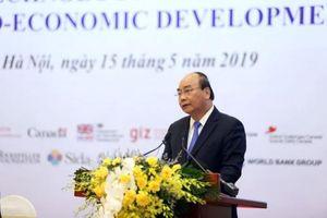 Thủ tướng: Động lực tăng trưởng chính là con người và công nghệ