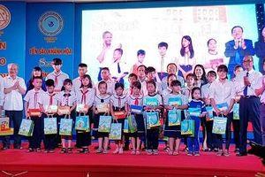 Trao thưởng cuộc thi viết Yến sào Khánh Hòa và Sanest đồng hành cùng sức khỏe cộng đồng