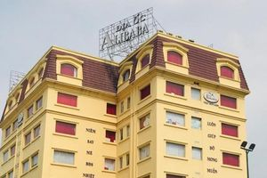 Địa ốc Alibaba tiếp tục bị 'vạch mặt': Ali Mega Xuân Lộc chỉ là 'dự án ma'