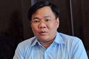 Chân dung cựu Tổng giám đốc Công ty Tân Thuận Tề Trí Dũng vừa bị bắt