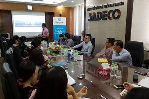 Tổng giám đốc Sadeco Hồ Thị Thanh Phúc bị bắt