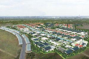 Hà Nam chọn Công ty Capella làm dự án nghìn tỷ tại khu công nghiệp Thanh Liêm