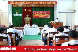 Công ty CP mía đường Lam Sơn: Tăng cường hỗ trợ nâng cao năng suất, chất lượng mía vụ 2019- 2020