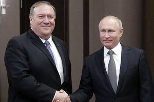 Nga, Mỹ sẵn sàng hàn gắn quan hệ và thúc đẩy hợp tác