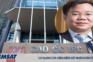 Một đại biểu HĐND TP. Hồ Chí Minh bị khởi tố và bắt tạm giam