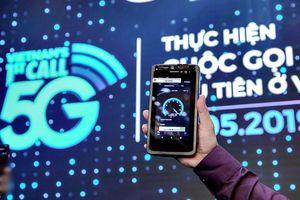 Cuộc đua 5G, người dùng được lợi gì?