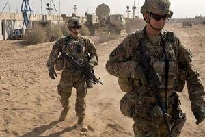 Tổng thống Mỹ phủ nhận điều 120.000 quân để đón đầu Iran