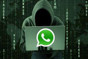 Lo tin tặc, WhatsApp khuyên người dùng cập nhật phiên bản mới