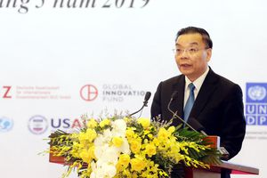 Chuyển đổi số sẽ đem đến tăng trưởng 1,1% GDP/năm cho Việt Nam