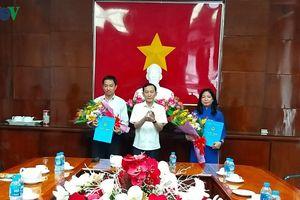 Bà Trần Thị Xuân được bổ nhiệm Phó Giám đốc Sở GTVT Cần Thơ
