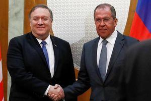 Thấy gì sau đối thoại Nga – Mỹ tại Sochi?