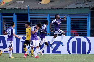 Toàn cảnh Hà Nội FC 2-0 Tampines Rovers: Thắng dễ... như ăn kẹo