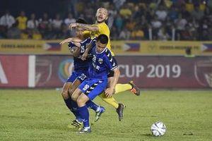 Ngoại binh ghi bàn không tưởng, Bình Dương đi tiếp ở AFC Cup 2019