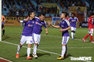Hà Nội vs Tampines: Thua Thanh Hóa chưa thảm, bị loại khỏi AFC Cup mới là bi kịch
