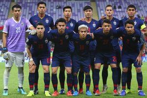 Thái Lan công bố đội hình khủng đấu Việt Nam tại King's Cup