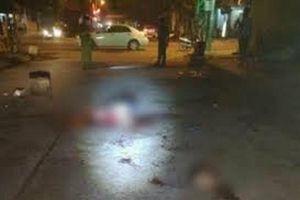 Bạt tai vợ hờ, nam thanh niên bị đâm chết tức tưởi ở TP.HCM
