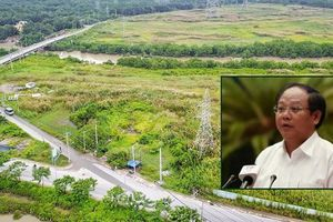 Ông Tất Thành Cang liên quan thế nào đến việc nguyên Tổng Giám đốc Công ty Tân Thuận bị bắt?