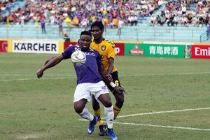 Thắng 'chung kết' bảng, Hà Nội FC vào vòng knock-out AFC Cup