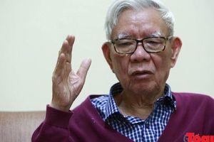 Nguyên Phó Ban Tổ chức Trung ương Nguyễn Đình Hương: Phải làm cho rõ ai đứng đằng sau, ai 'chống lưng' cho Nhật Cường Mobile