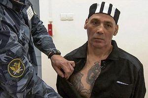 Trại giam IK-6: Nơi giam giữ những tên tội phạm nguy hiểm nhất ở Nga